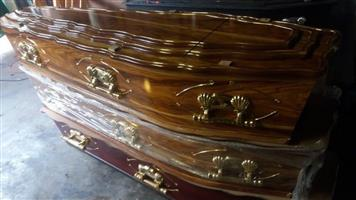 Coffin for sale