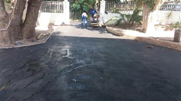 Trading and Paving  contractors