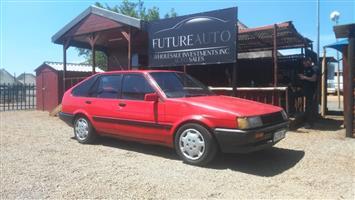 1985 Toyota Avante
