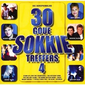 CD's van Gister no 11 tot  21