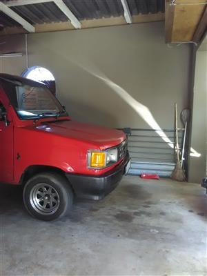 1989 Toyota Stallion 2.0 panel van