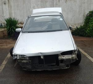 Mazda Sting 323 130 85-90 Saloon Stripping