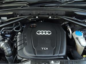 Audi Q5 2.0TDI quattro auto