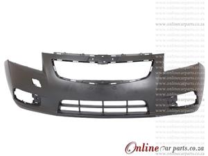 VW Polo Vivo 2015 Front Bumper