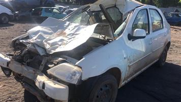 renault logan for stripping