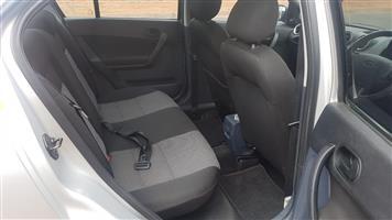 2012 Ford Ikon 1.6i