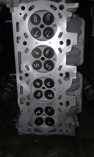 TOYOTA COROLLA 1ZZ CYLINDER HEADS FOR SALE
