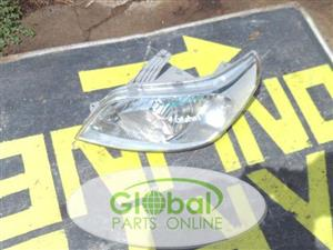 2012 CHEV AVEO LEFT HEADLIGHT – USED(GLOBAL)