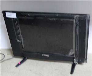 Fussion 17 inch led tv no remote S032318A #Rosettenvillepawnshop