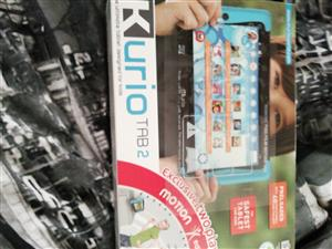 Kurio tab2 7 inch kids tablet
