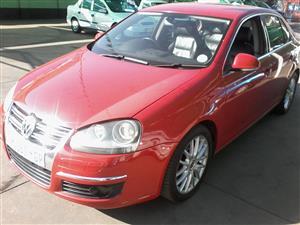 2006 VW Jetta 2.0TSI Highline