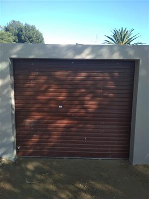 Roller Garage Door for sale