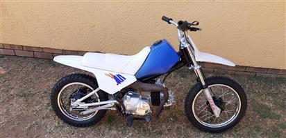 2013 Conti 150