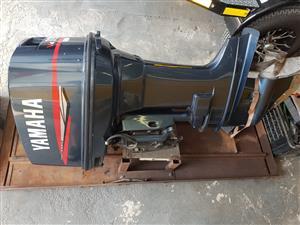 Yamaha 115Hp Motors