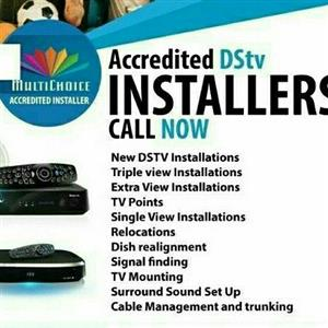 Multichoice Dstv installations and Repairs in hartbeespoort