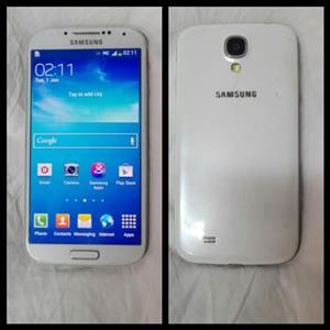 Old Faithful Samsung S4