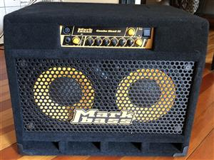 MarkBass CMD 102P combo for sale