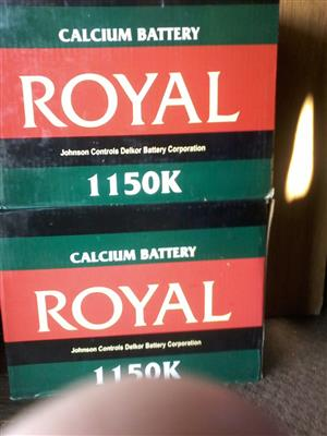 Solar Batteries for sale