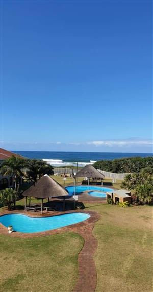 AUGUST /SEPTEMBER /OCTOBER - SELF-CATERING WINKELSPRUIT AMANZIMTOTI - 2BED - GROUND FLOOR - 24 HR SEC - SAFE AND SECURE