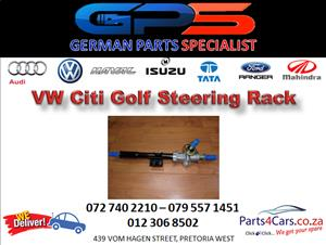 New Citi Golf Steering Rack for Sale