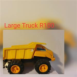 Large truck toy for sale