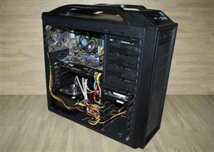 Gaming PC, Intel Core i5