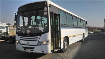 Tata LPO 1823 , 65 Seater Bus 2016