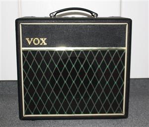 Vox Pathfinder 15 - 15watt Guitar Amp