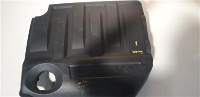 Dodge Journey 2.7 V6 Engine Cover