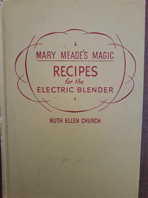 Collectors' Recipe Book