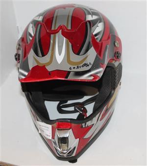 XL protray bike helmet S031086A #Rosettenvillepawnshop