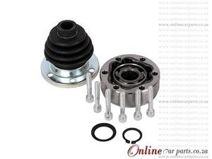 Golf 4 1.6 2001 Inner CV Joints