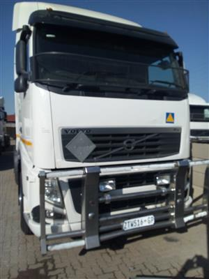 2010 Volvo FH400