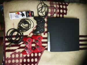 PS 3 for sale or to Swop for a mountain bike