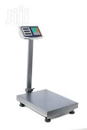New Platform Scale 300kg