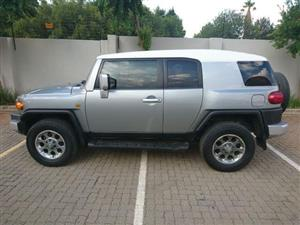 Toyota Land Cruiser in Gauteng | Junk Mail
