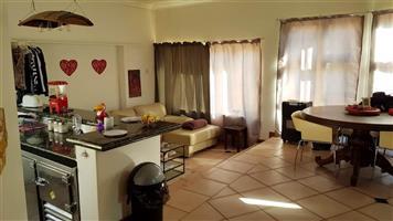Paulshof - Furnished huge studio cottage available R8000