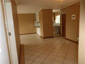 Capital Park Gardenflat available to rent