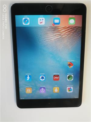Apple ipad mini 1 16gig wifi and cellular
