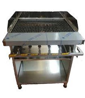 NEW Gas Griller 3 to 10 Burner