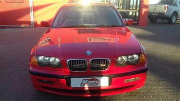 1999 BMW 3 Series 320i