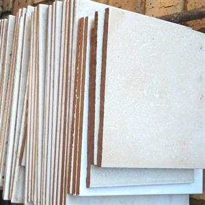 Variety Tiles for sale - Good Condition