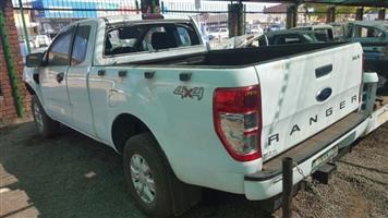 Ford Ranger 3.2 4x4 Club Cab Spares