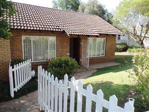 Waverley Grannyflat to rent