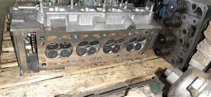 2002 - 2008 Mini Cooper S 1.6i reconditioned cylinder head - W11B16 engine - R50/ R52/ R53