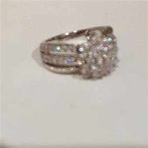 Diamond Ring for sale R12000 negotiable