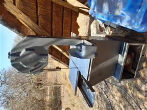Electric meat saw for sale