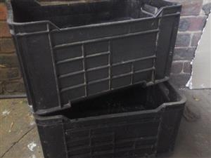plastic crates in All Ads in South Africa | Junk Mail
