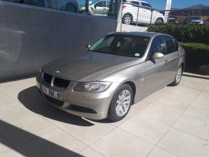 2007 320d Exclusive automatic-(e90)-R109900-VERY GOOD-cash/trade in/finance