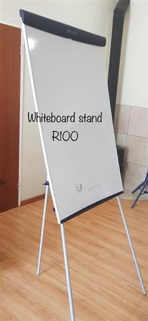 Whiteboard stand for sale